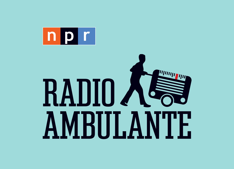 Happy New Year! - Radio Ambulante