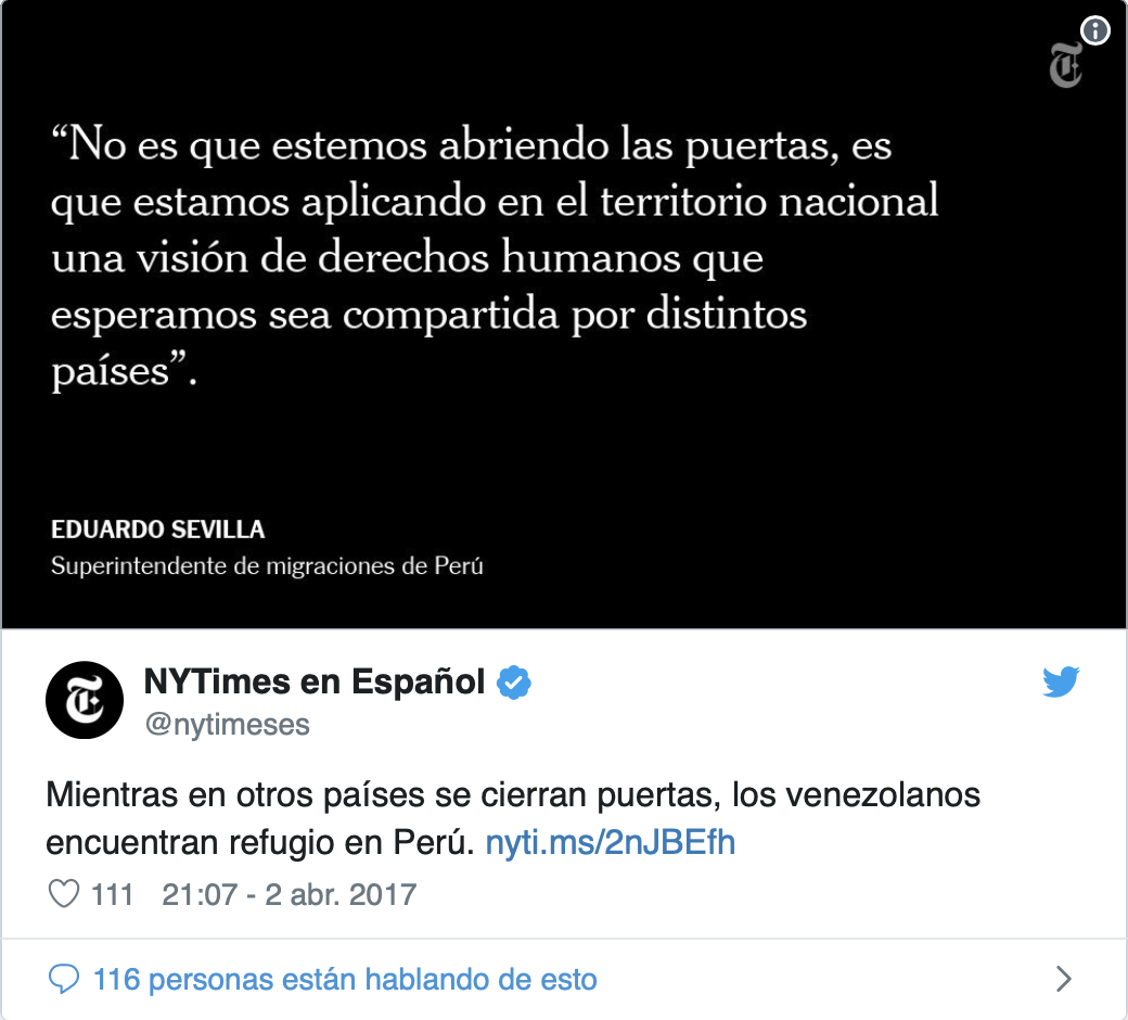 nytimes twitter