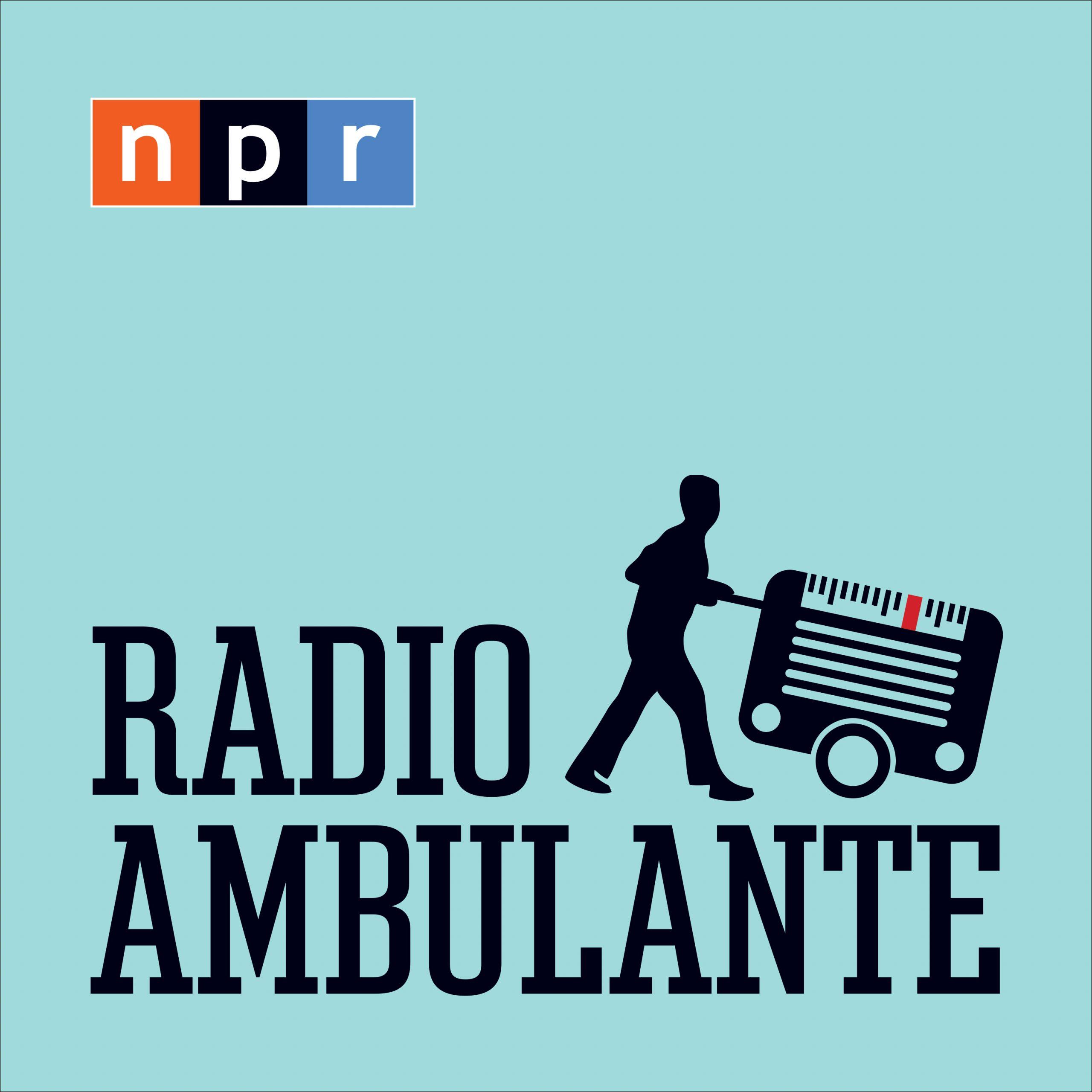 Radio Ambulante - Un podcast que cuenta las historias de América Latina